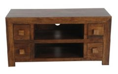 Mango Wood Tv Stands