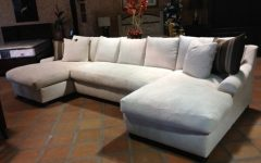 Double Chaise Sofas