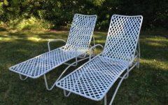 Brown Jordan Chaise Lounge Chairs