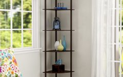 Emerson Corner Unit Bookcases