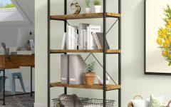 Epineux Etagere Bookcases