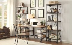 Rocklin Etagere Bookcases