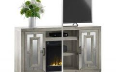"""Evanston Tv Stands for Tvs Up to 60"""""""