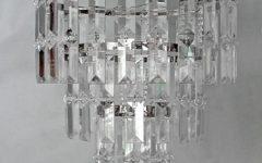Acrylic Chandeliers