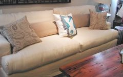 Deep Cushion Sofas