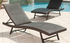 Chaise Lounge Chairs For Outdoor