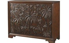 Balboa Carved Console Tables