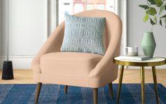 Danny Barrel Chairs (set of 2)