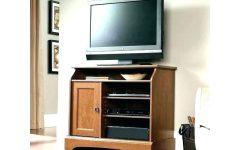Dixon Black 65 Inch Highboy Tv Stands