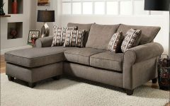Sectional Sofas At Brampton