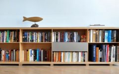 Short Bookcases
