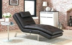 Varossa Chaise Lounge Recliner Chair Sofabeds