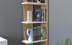 Corner Unit Bookcases