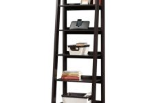 Massena Ladder Bookcases