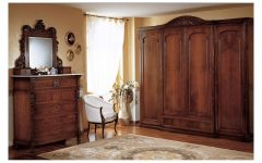 Antique Style Wardrobes
