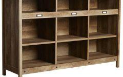 Finkelstein Cube Bookcases
