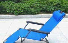 Folding Chaise Lounge Chairs For Outdoor