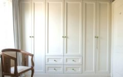 French Built In Wardrobes