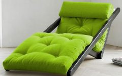 Futons with Chaise Lounge