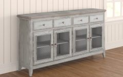 """Stovall 72"""" Wide Sideboards"""