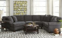 Sectional Sofas At Havertys