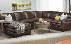 Haynes Sectional Sofas