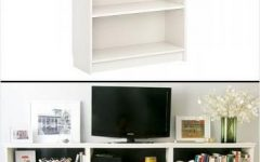 Tv Stands with Bookcases