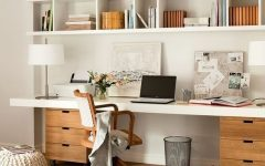 Study Shelving Ideas