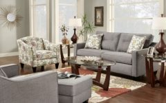 Sofa and Accent Chair Sets
