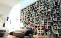 Huge Bookshelves