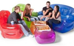 Inflatable Sofas and Chairs