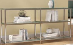 Blairs Etagere Bookcases