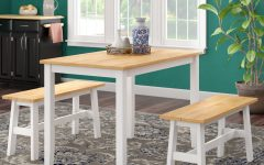 Kaya 3 Piece Dining Sets