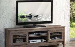 Kenzie 72 Inch Open Display Tv Stands