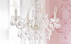 Kids Bedroom Chandeliers