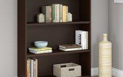 Kirkbride Standard Bookcases