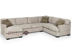 L Shaped Sectional Sleeper Sofas