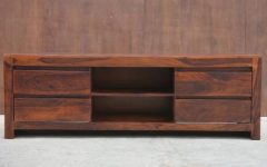 Sheesham Wood Tv Stands