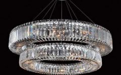 Contemporary Modern Chandelier