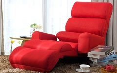 Lazy Sofa Chairs