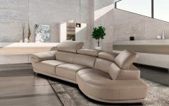 San Francisco Sectional Sofas