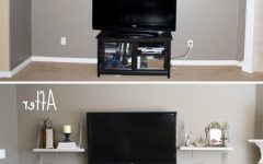 Tv Stands for Small Rooms