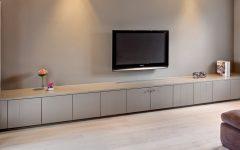 Low Level Tv Storage Units