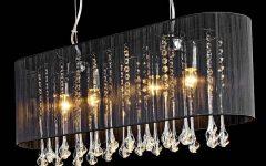 Long Chandelier Lighting