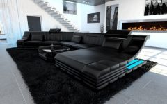 Luxury Sectional Sofas
