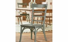 Magnolia Home Harper Chimney Side Chairs