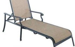 Martha Stewart Outdoor Chaise Lounge Chairs