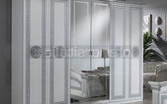 Silver Wardrobes