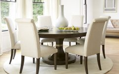 Medium Elegant Dining Tables