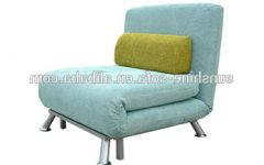 Single Sofa Bed Chairs